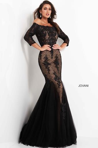 Jovani Style #3376
