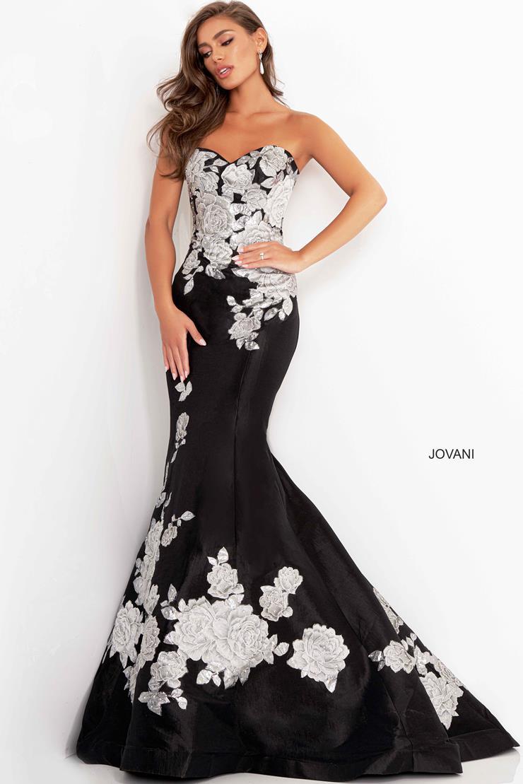 Jovani Style 3917