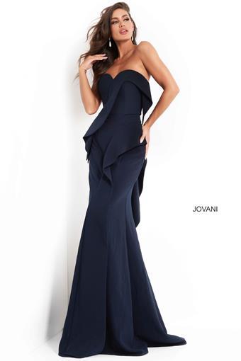 Jovani Style #4466