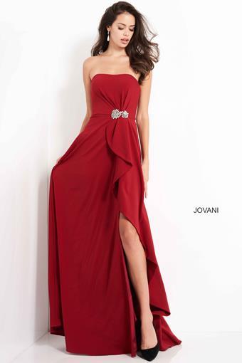 Jovani Style #4517