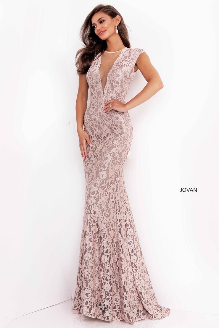 Jovani Style #8118