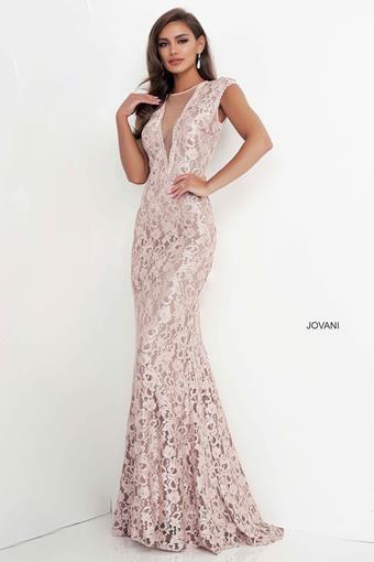 Jovani Style 8118