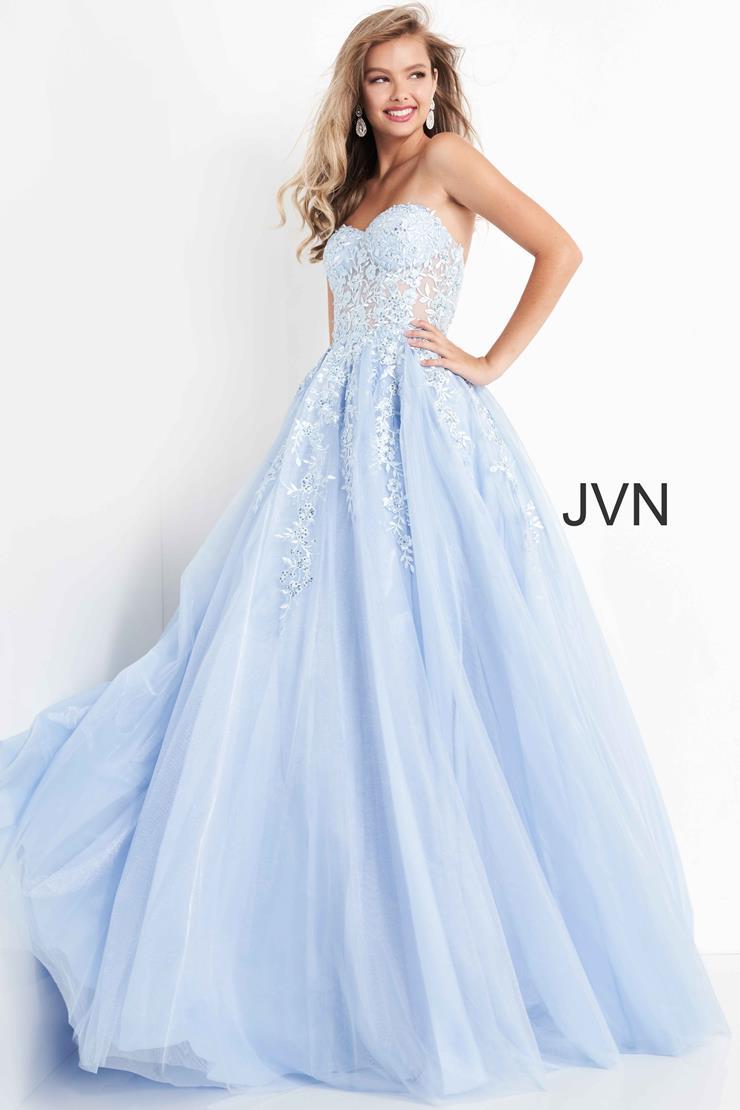 JVN Style #JVN00915 Image
