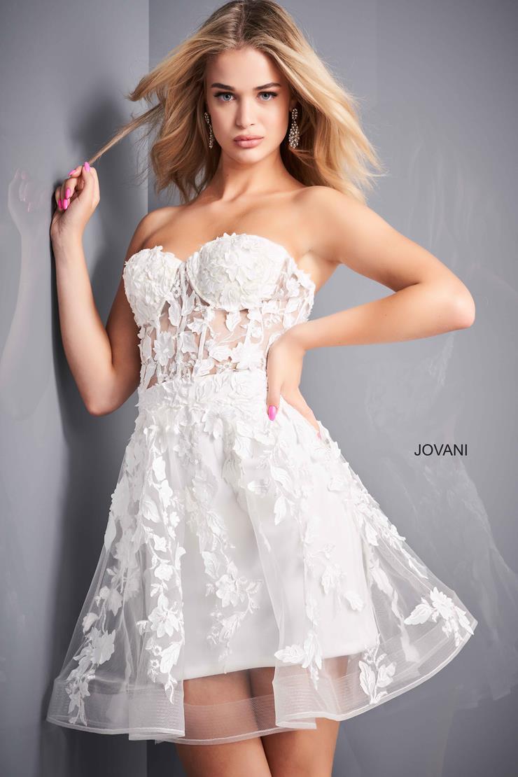 Jovani Style #04109