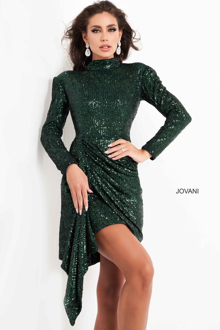 Jovani Style #04270
