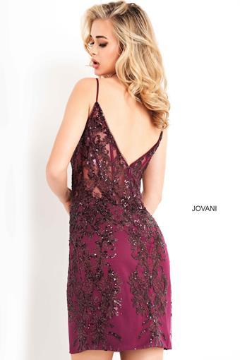 Jovani Style #04699