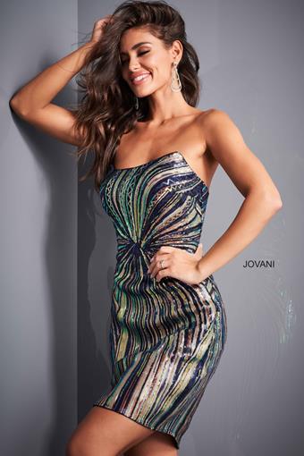 Jovani 04811