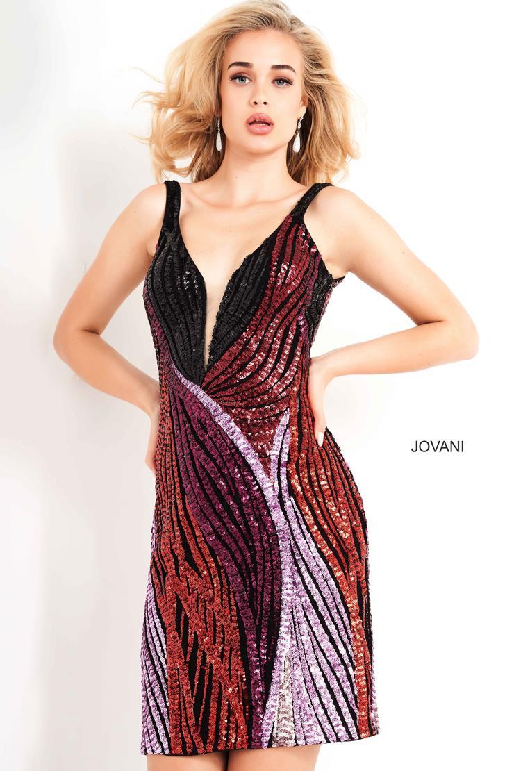 Jovani Style #05105 Image