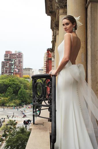 Robert Bullock Bride #Ava