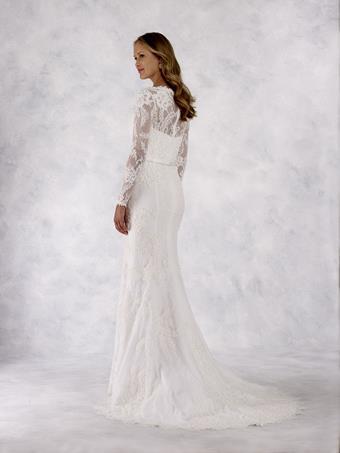 Robert Bullock Bride #Nya