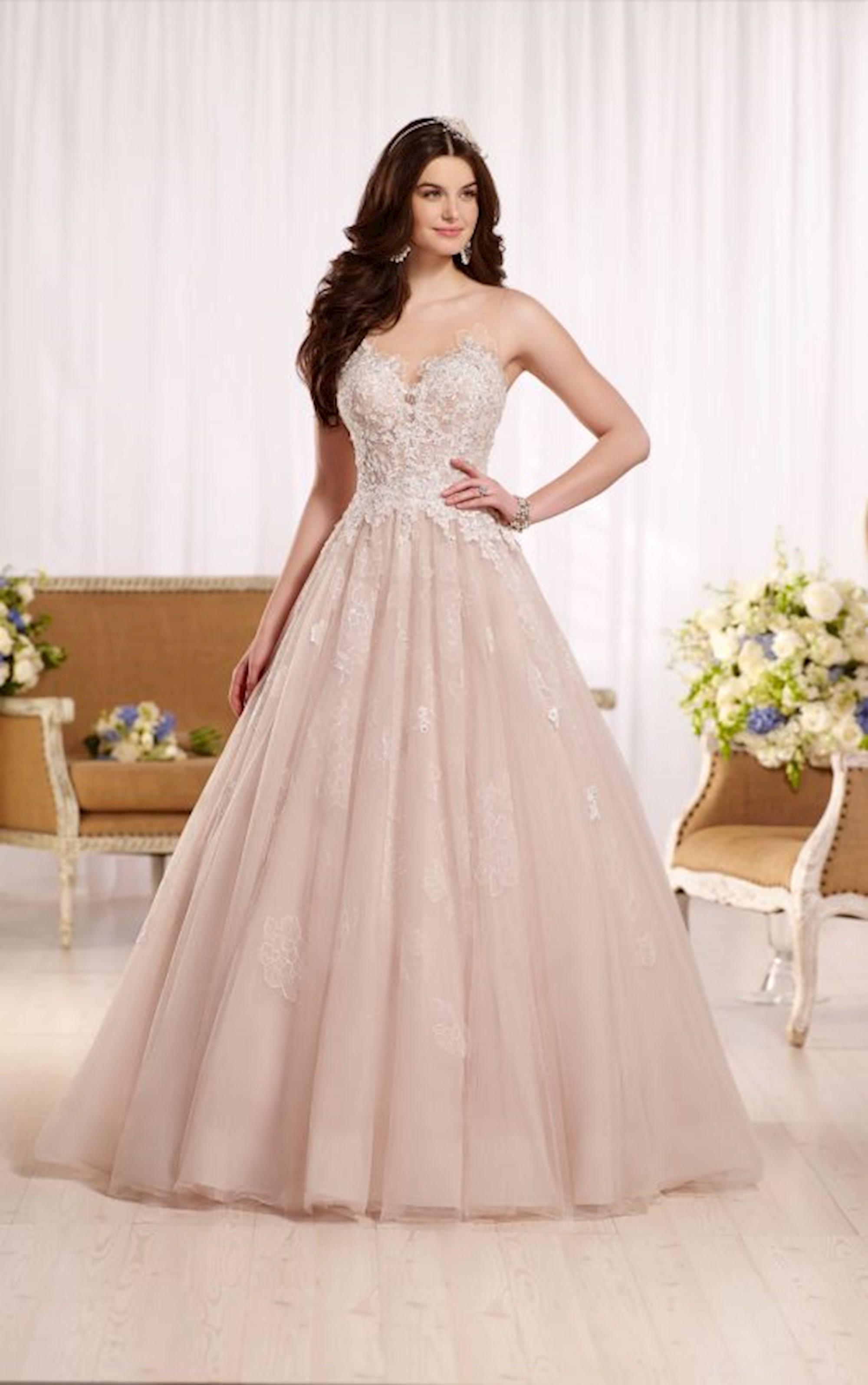 Increíble Wedding Gowns Louisville Ky Molde - Colección de Vestidos ...