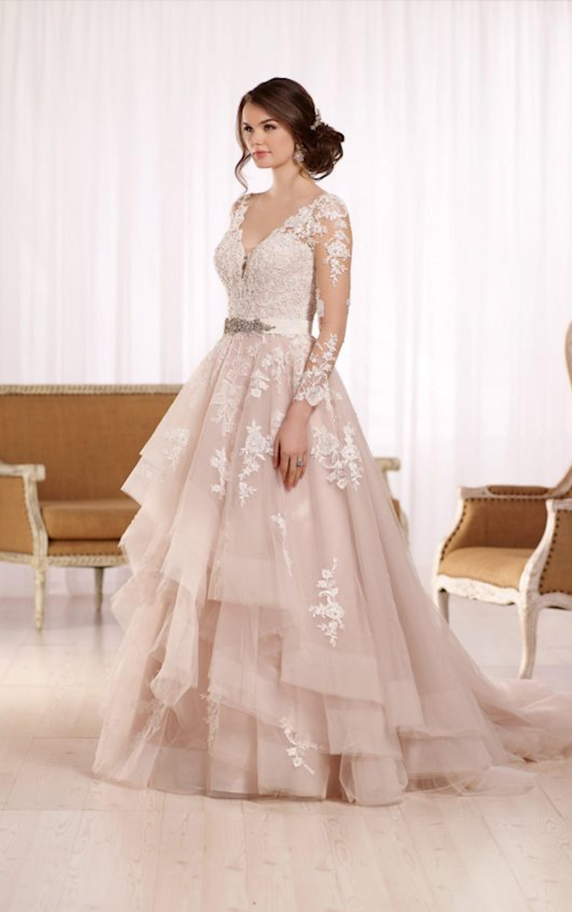 Essense of Australia Bridal Dresses | Regiss in Kentucky - D2186