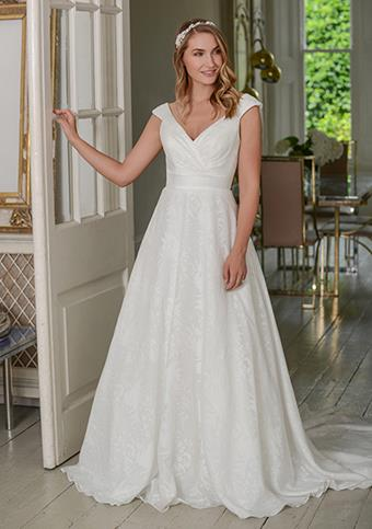 Millie May Bridal MM004