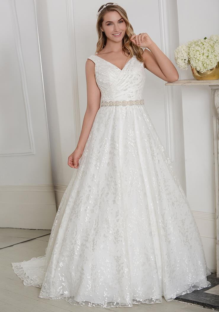 Millie May Bridal #MM005 Image