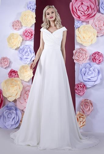 Millie May Bridal MM084