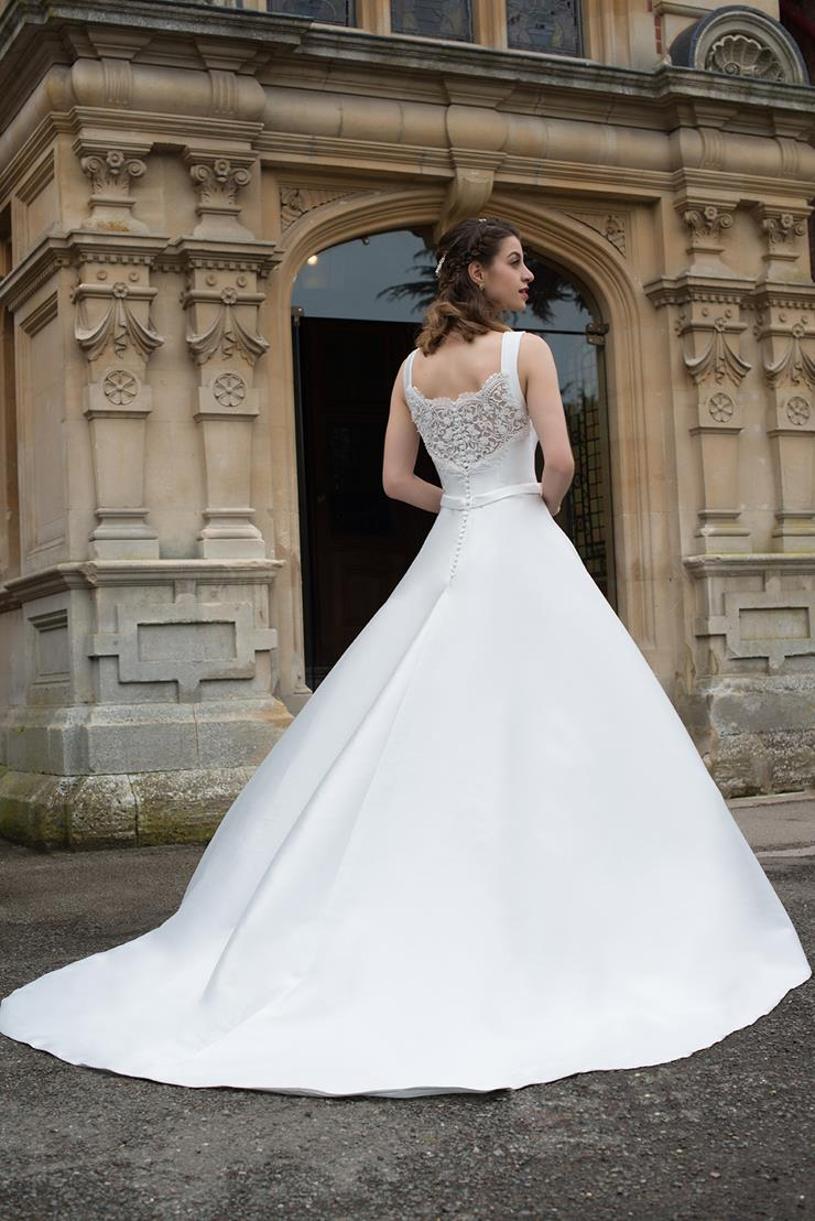 Millie May Bridal #MM49 Image