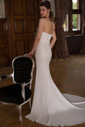Millie May Bridal #MM51