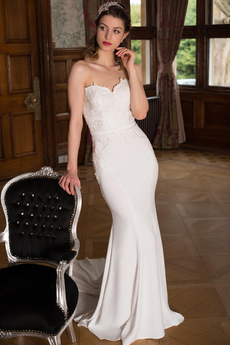 Millie May Bridal #MM51 Image