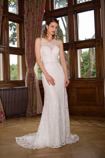 Millie May Bridal MM54
