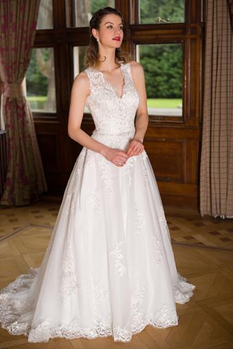 Millie May Bridal MM59