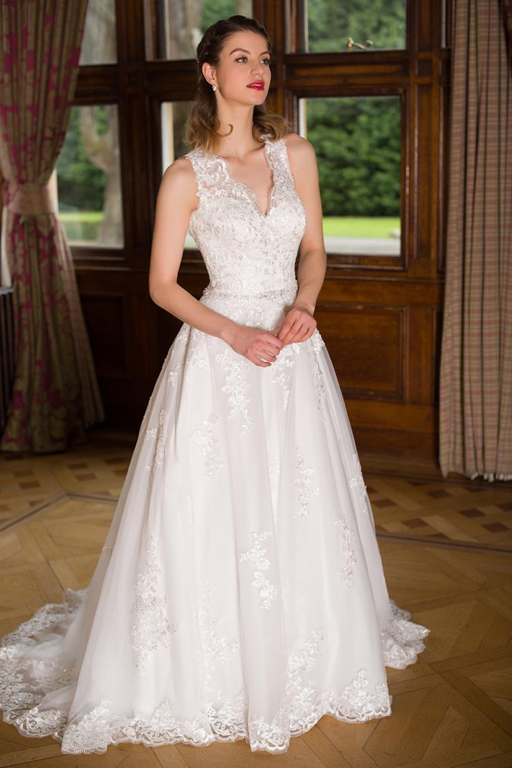 Millie May Bridal #MM59 Image