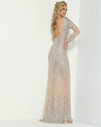 Jasz Couture Style NO. 6455