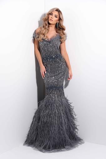 Jasz Couture Style #7012