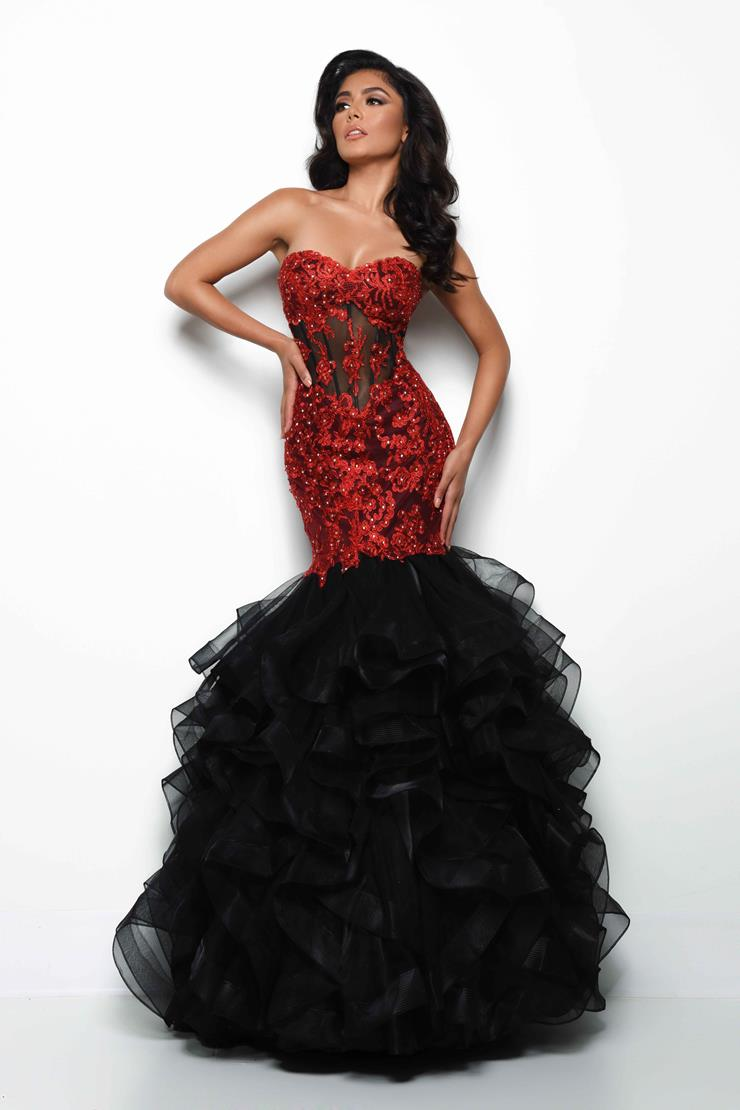 Jasz Couture Prom Dresses Style #7025