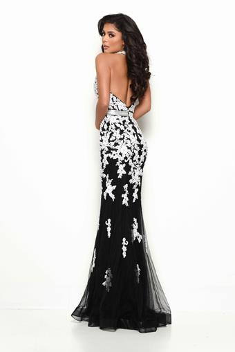 Jasz Couture Style #7128