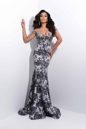 Jasz Couture Style #7201