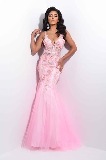 Jasz Couture Style #7204
