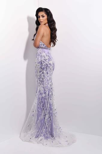 Jasz Couture Style NO. 7207