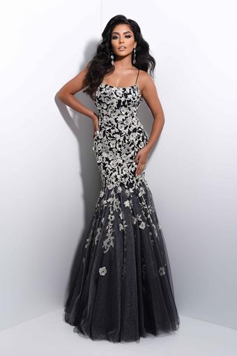 Jasz Couture Style #7211