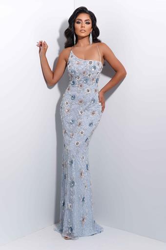 Jasz Couture Style NO. 7214