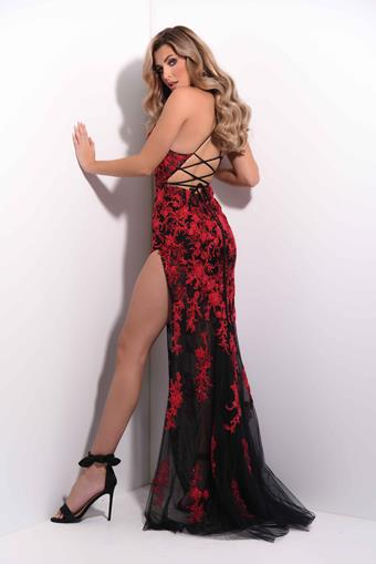 Jasz Couture Style #7217