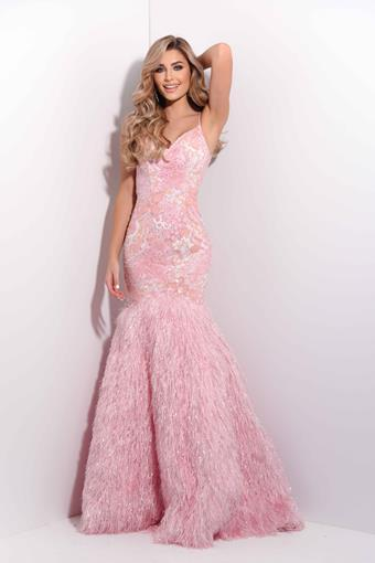 Jasz Couture Style #7219