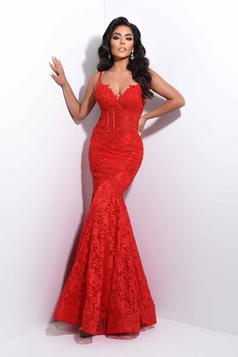 Jasz Couture Style #7222