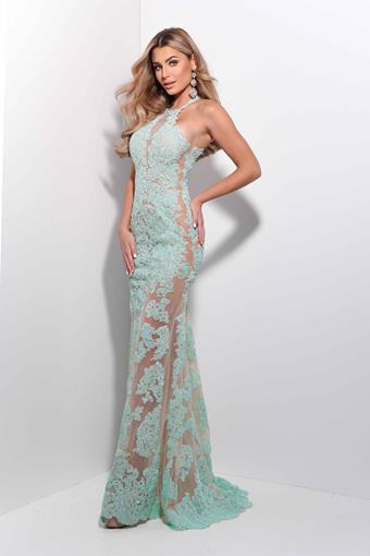 Jasz Couture Style #7249