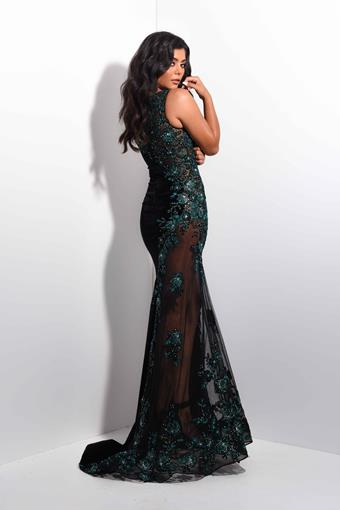 Jasz Couture Style #7261
