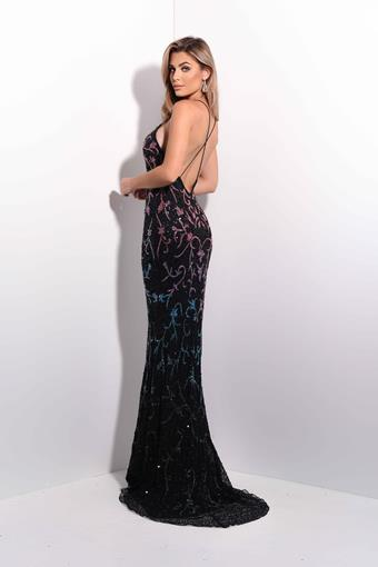 Jasz Couture Style NO. 7262