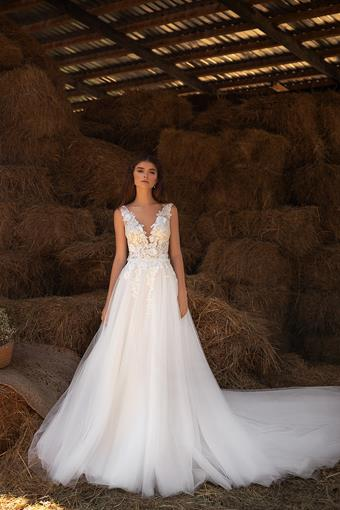 Aria Bride Anastasia