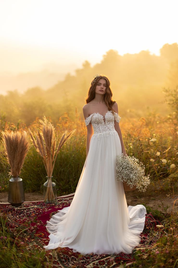 Aria Bride Style #Andrea Image