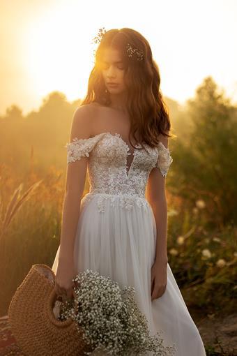 Aria Bride #Andrea