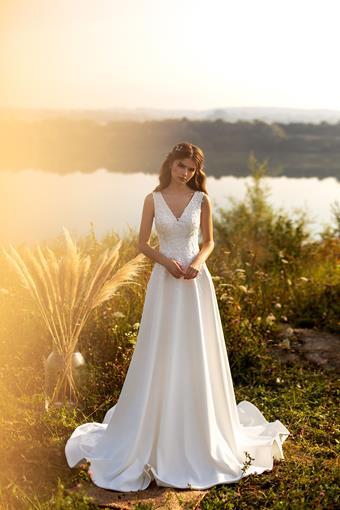 Aria Bride Style #Anette