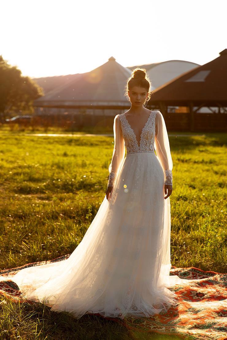 Aria Bride Style #Carla Image