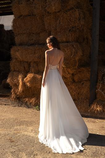Aria Bride Style Dana
