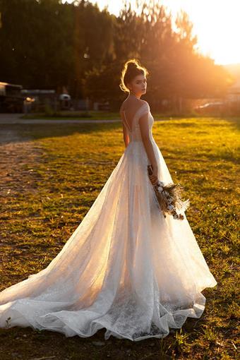 Aria Bride #Dolores