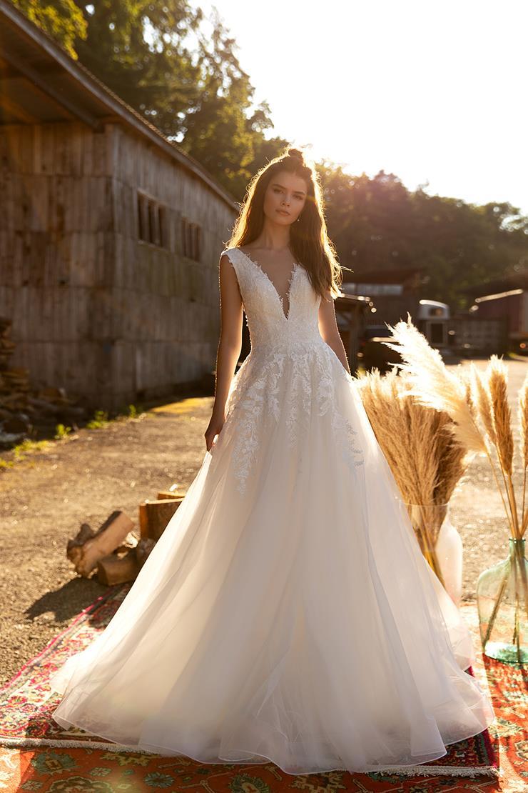 Aria Bride Style #Drew Image