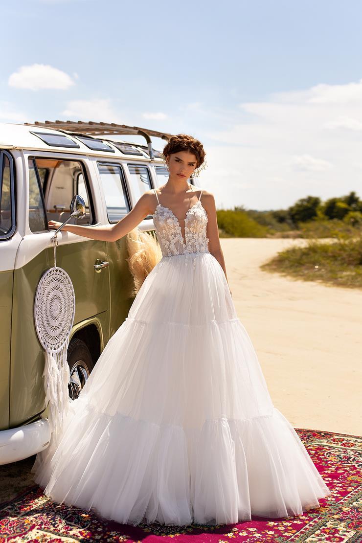 Aria Bride Style #Emily Image