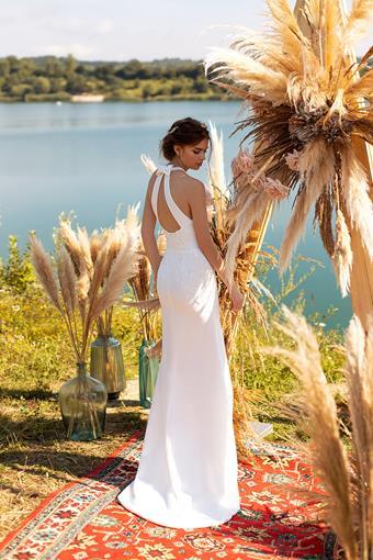 Aria Bride Style #Erika